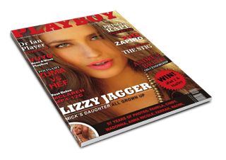 Revista Playboy Africa do Sul Agosto 2011