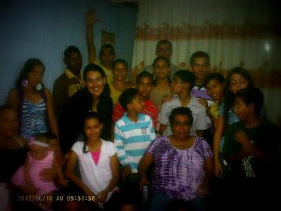 Grupos Biblicos