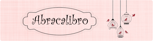 Abracalibro: Blog literario
