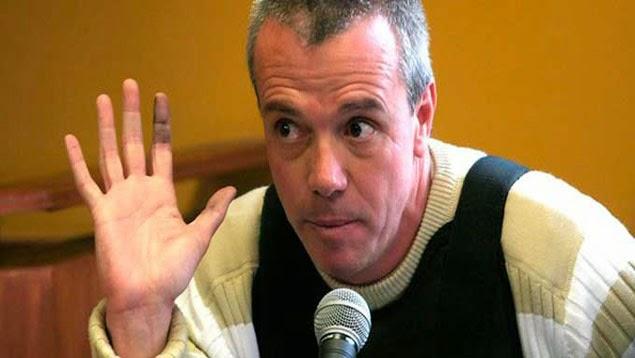 Bien connu Mike's Bogota Blog: 1989, a Fatal Year QZ78