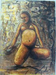 De la exposición colectiva en itzpapalotl Expresiones en libertad