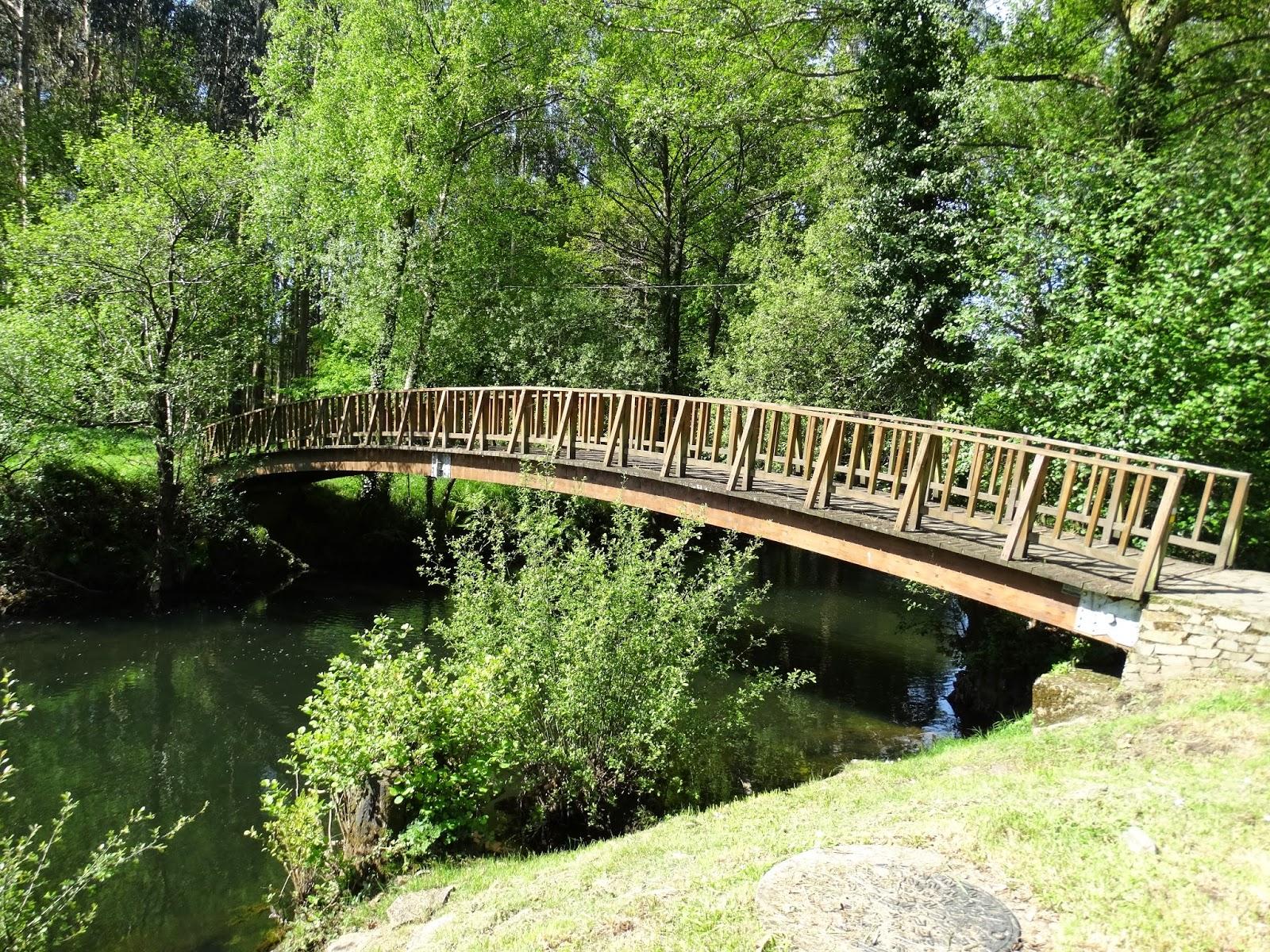 Que ver en as pontes de garc a rodr guez - Tiempo en puentes de garcia rodriguez ...