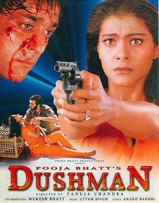 Dushman 1998 Watch Movie Online With Subtitle Arabic مترجم عربي