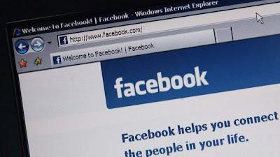Brasileiros tem gastam mais tempo no Facebook