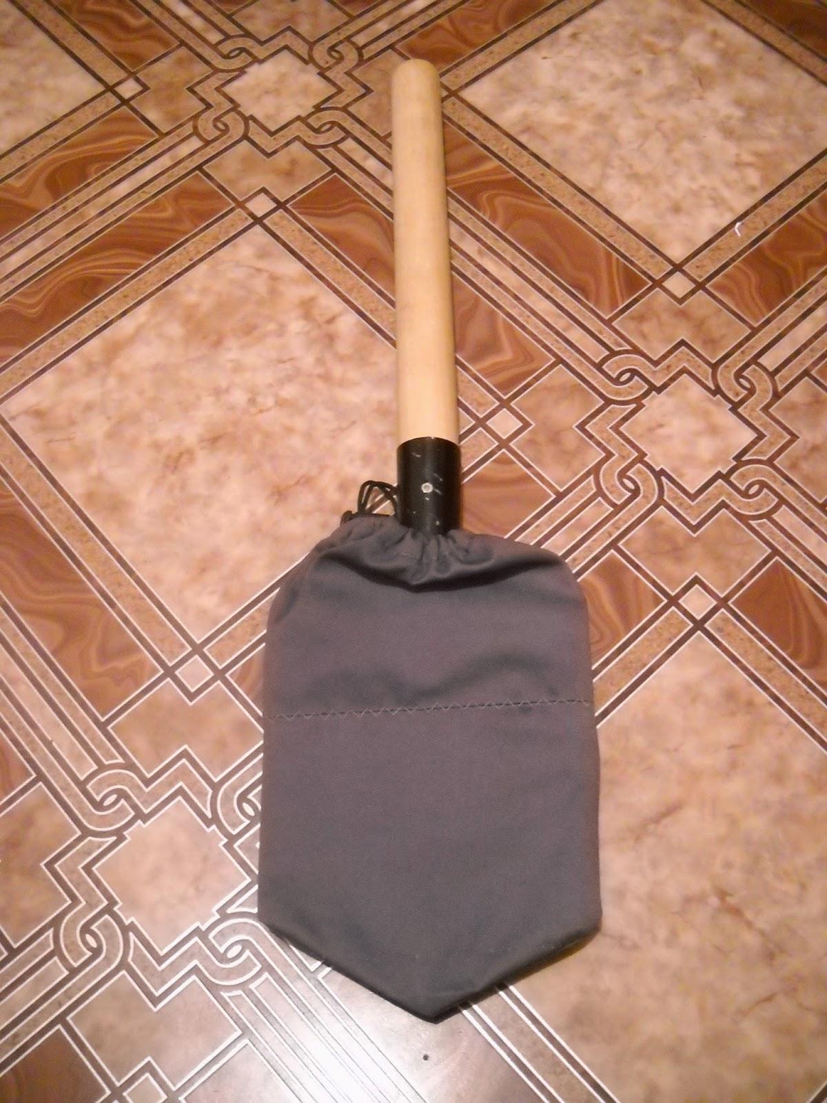 Чехол для лопаты своими руками 128