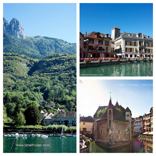 French destination wedding, Lake Annecy, French Alps