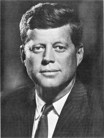 Percy S Posts Remembering President John F Kennedy