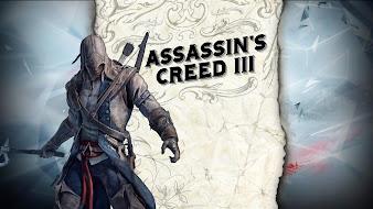 #49 Assassins Creed Wallpaper