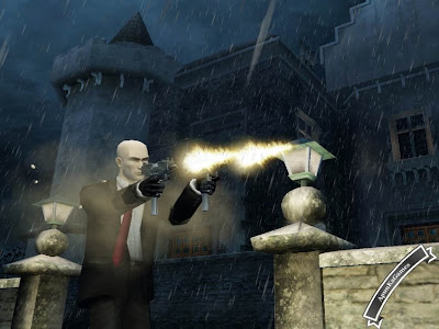 Hitman 3: Contracts Screenshots