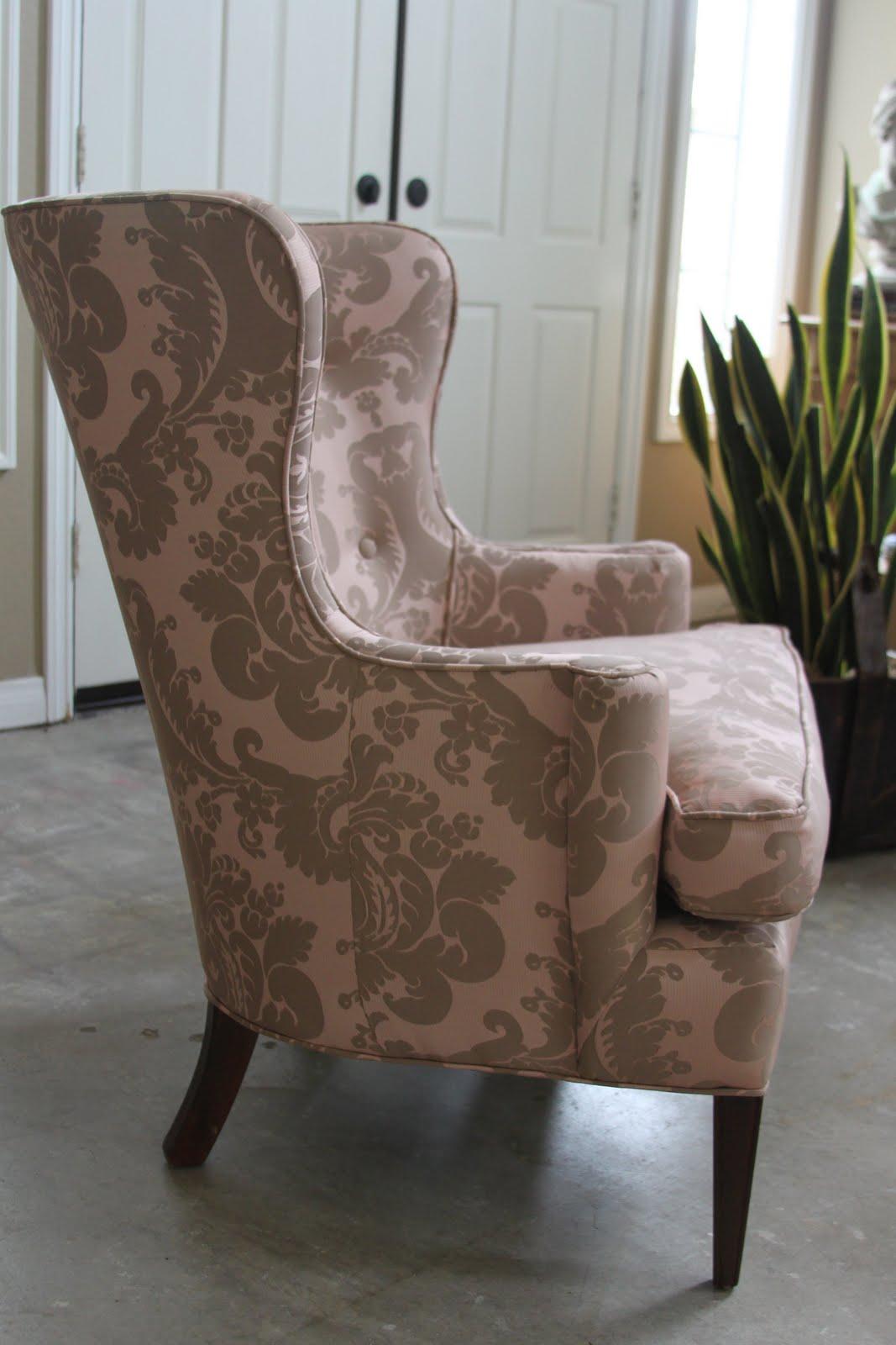 Re Upholster Sofa