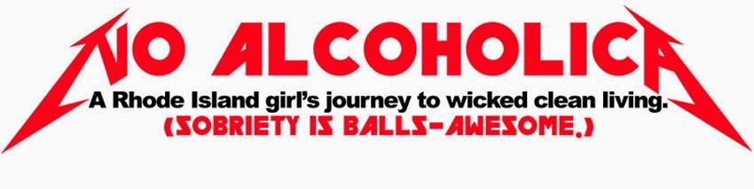 No Alcoholica