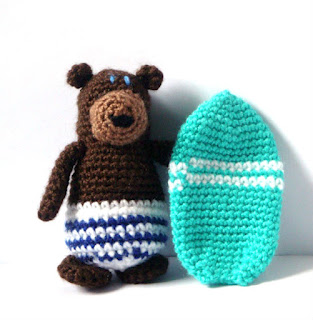 kiobo - Kids on Boards: der Blog: Der Welt-Erste Amigurumi ...
