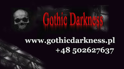 GOTHIC DARKNESS SHOP