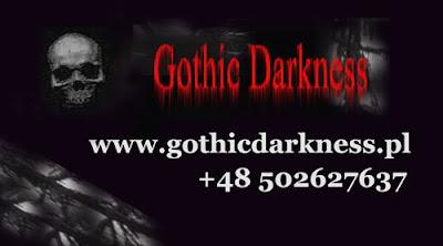 GOTHIC DARKNESS SHOP