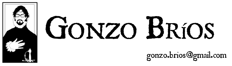 Gonzo Bríos