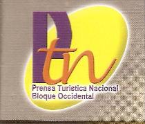 Prensa Turistica Nacional Bloque Occidental