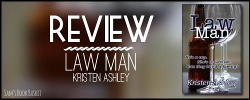 Law Man - Kristen Ashley - Download Free ebook