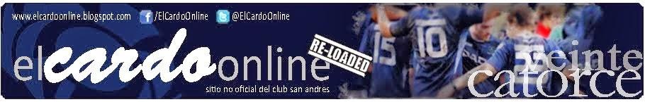 El Cardo Online 2014