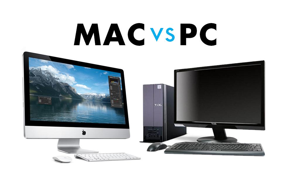 Razones De Que Una Mac Es Mejor Que Cualquier Pc Los