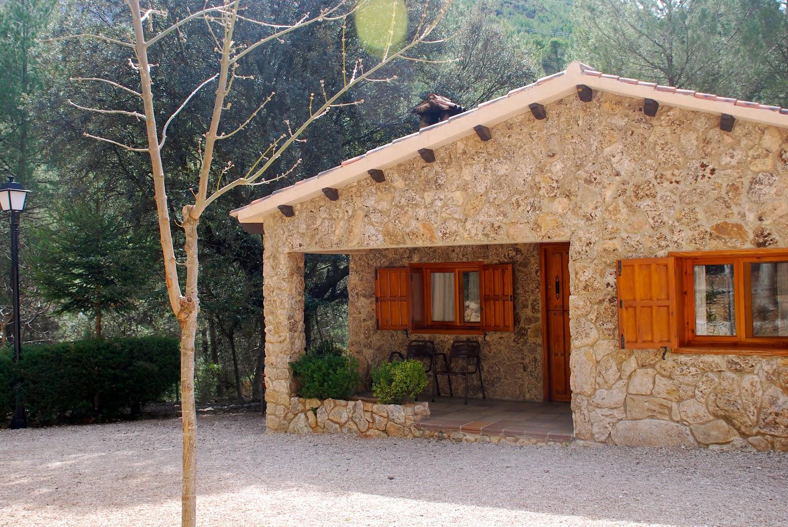 Casa rural para dos personas en casas rurales batan r o tus en yeste albacete casas rurales - Casa rural 16 personas ...