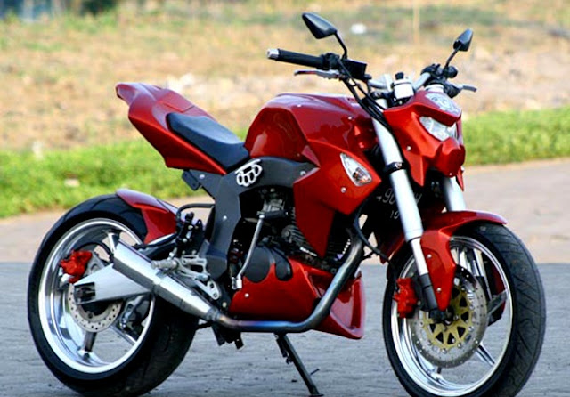 Modifikasi-honda-tiger-revo-2007