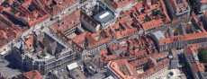 Google Maps nuevas imágenes aéreas en 45 grados