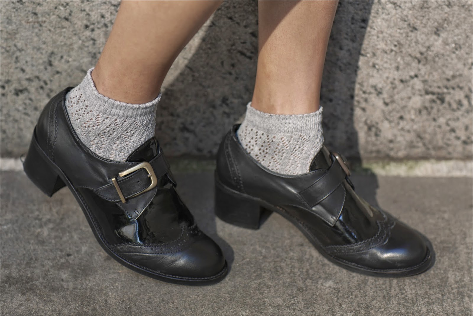 City Laundry: Summer: Duo Shoes Giveaway!