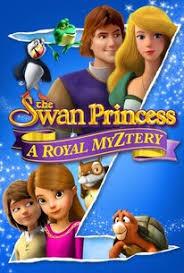 Princesa Encantada: Um Mistério Real 2018 Dublado