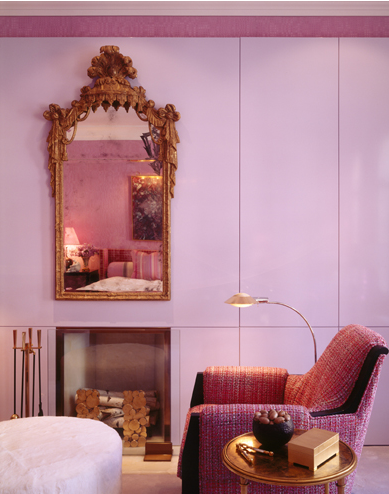 How to use mirrors...an ancient trick. | Home Interior Design