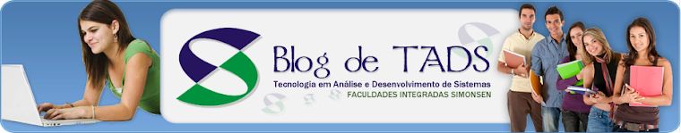 TADS - Faculdades Integradas Simonsen