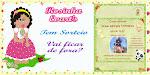 Sorteio no blog Rosinha Evart's