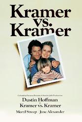 Poster de Kramer vs. Kramer