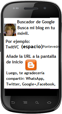 BUSCA TWITVC PONTEVEDRA EN TU MOVIL