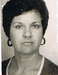 Alicia Martin -Integrante de Taller Escritores Creativos Biblioteca Ernesto Herrera