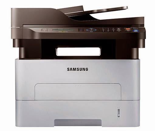 Samsung Xpress M2880FW