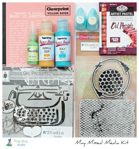 http://www.shop.frogdogstudio.com/May-2014-Mixed-Media-Kit-May-MM-Kit.htm
