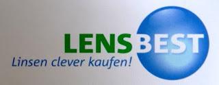 Lensbest - Kontaktlinsen, Pflegemittel & Brillen
