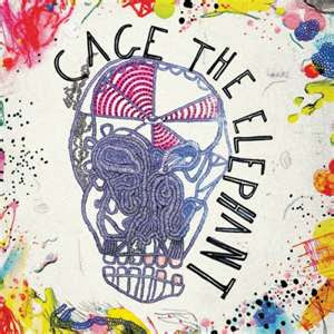 Cage The Elephant - Aberdeen Lyrics