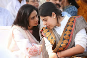 Akkineni Nageswara Rao Cremation Photos Gallery-thumbnail-7