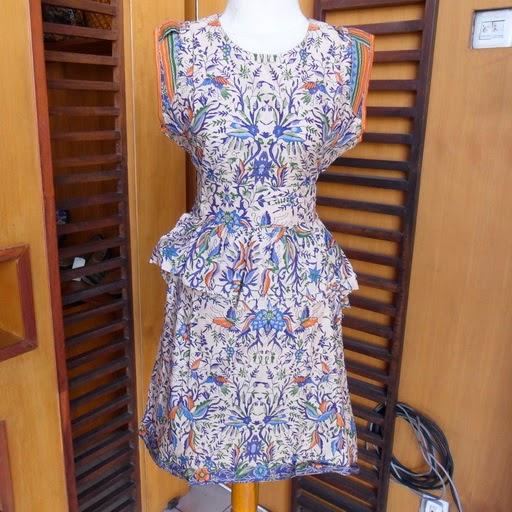trend baju lebaran 2015
