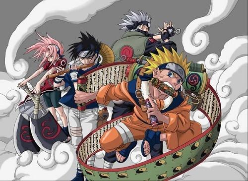 Yomigaeru Sharingan Naruto