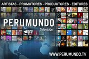PERU MUNDO TV  - EN DIRECTO