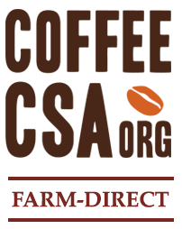 CoffeCSA.org logo