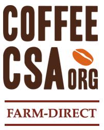 CoffeCSA.org logo