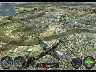 Combat Wings Battle Of Britain Game