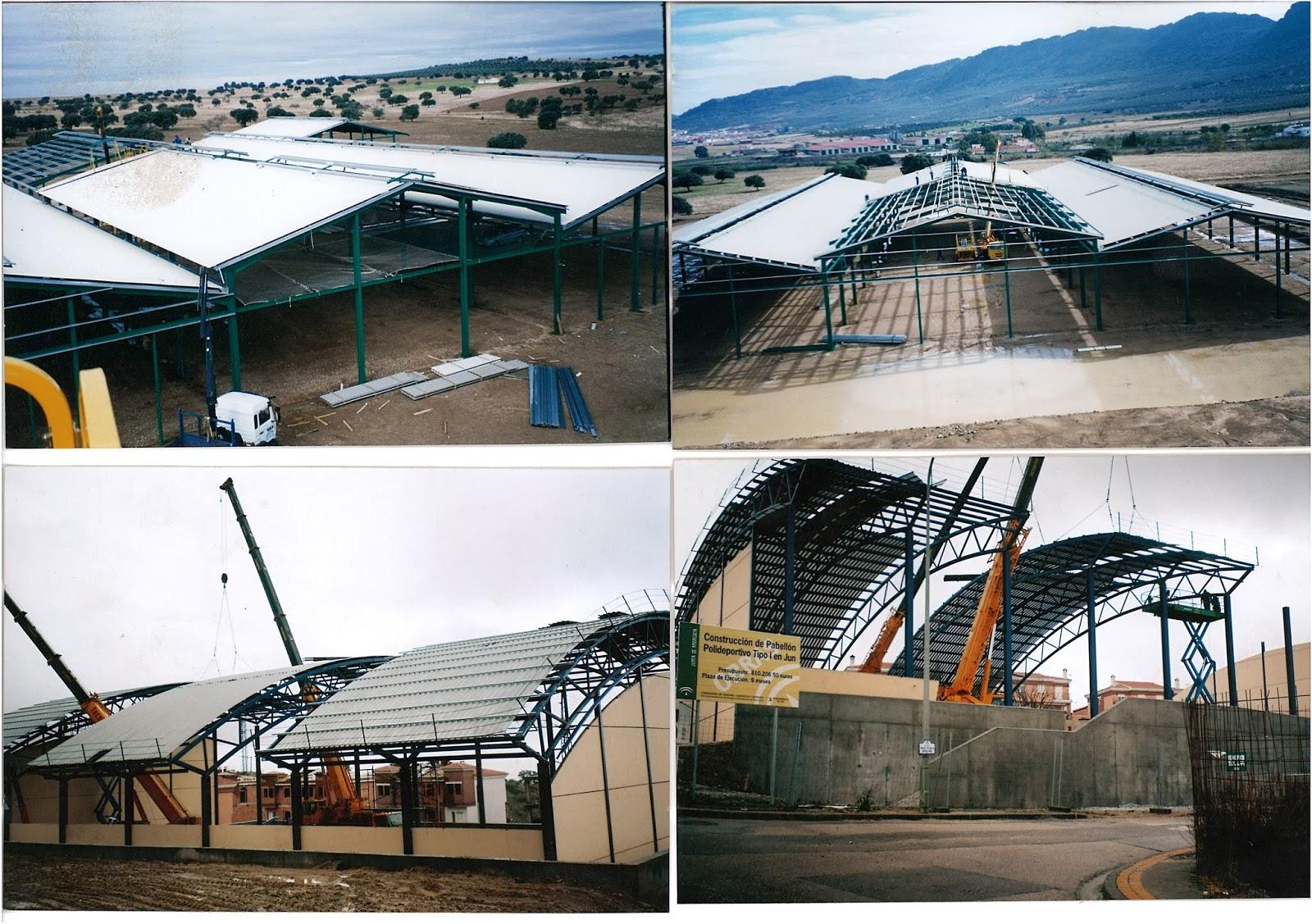 Pida precio montaje panel s ndwich panel de cubiertas en for Tipos de cubiertas para tejados