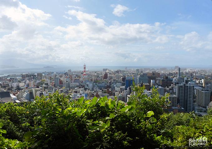Kagoshima, Kyûshû