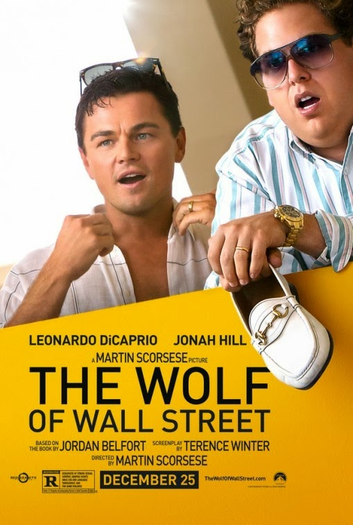 the wolf of wall street swesub