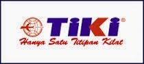 Cek Tarif TIKI soni herbal