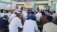 Wisuda Madrasah Lapas Okt 2019